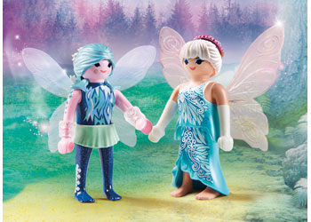 PLAYMOBIL Playmobil - Winter Fairies 9447