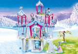 PLAYMOBIL Princess - Crystal Winter Palace 9469