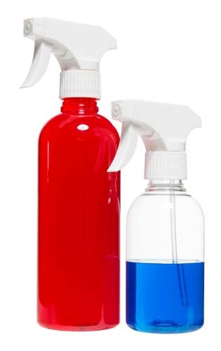 EC Empty Spray Bottles 500ml