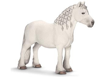 SCHLEICH Fell Pony Stallion