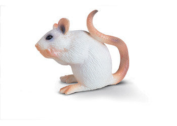 SCHLEICH White Mouse - 14406