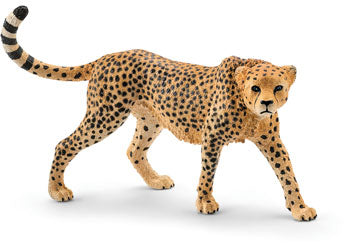 SCHLEICH  - Cheetah Female - 14746