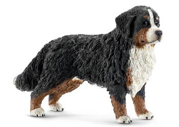 SCHLEICH Bernese Mountain Dog Female - 16397