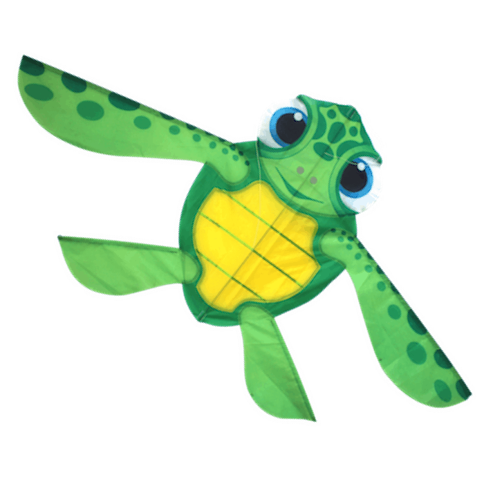 High as a Kite - Sea Turtle