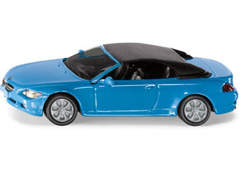 SIKU - BMW 645i Cabriolet - Blister Pack Single