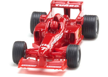 SIKU - Formula 1 Racing Car - Blister Pack Single