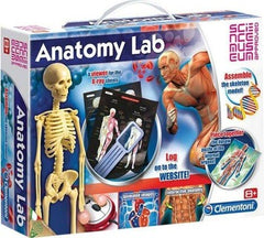CLEMENTONI Anatomy Lab