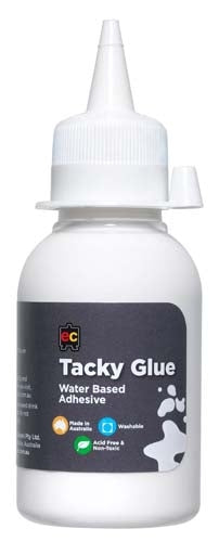 EC Craft Tacky Glue - 125 ml