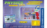 THAMES AND KOSMOS Physics Pro V2.0
