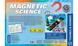 THAMES & KOSMOS - Magnetic Science Kit 665050