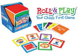 ThinkFun Roll & Play Game