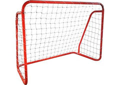 ORBIT Metal Soccer/Hockey Goals