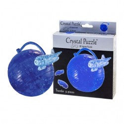 CRYSTAL PUZZLE 3D Traveler
