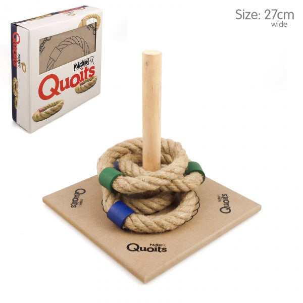 ZEDFX Quoits Large