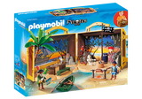 PLAYMOBIL Pirates - Take Along Pirate Island - 70150