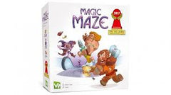 Magic Maze - Game