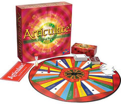 ARTICULATE Game