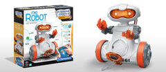 Clementoni Science - Mio Robot Next Generation