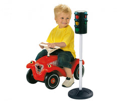 BIG TOYS Traffic Light Set
