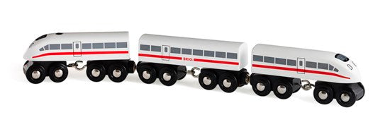 BRIO High Speed Train - 33748