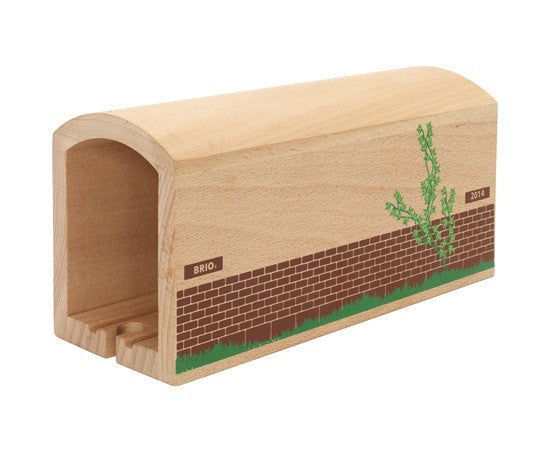 BRIO Tunnel Wooden 33735