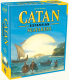 CATAN: Seafarer 5th Edition - Expansion Pack