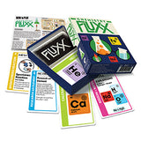 Fluxx Chemistry Card Game
