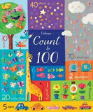 Count to 100 - Board book