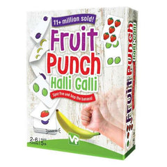 Fruit Punch Halli Galli - Card Game