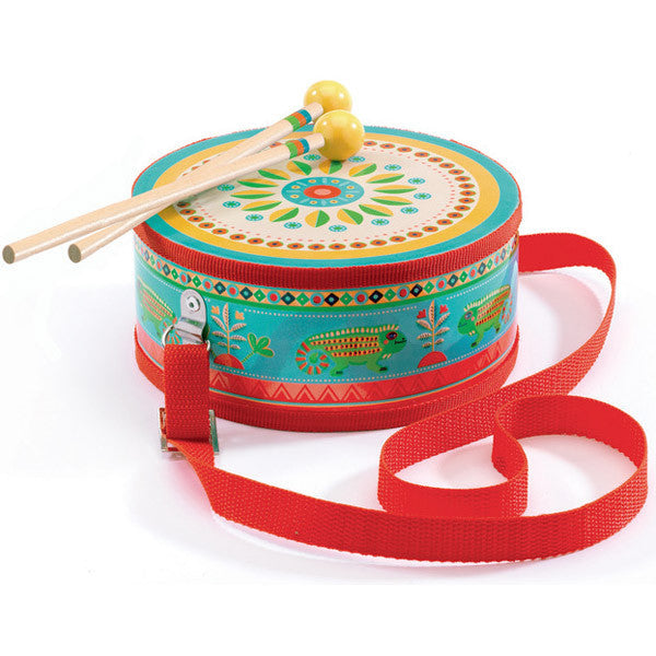 DJECO Animambo Music Drum