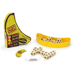 Bananagrams Duel - NEW