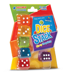 DICE STACK - Dice Game