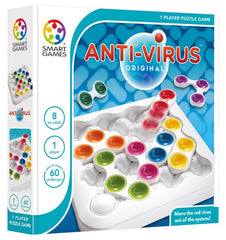 SMART GAMES - AntiVirus Classic
