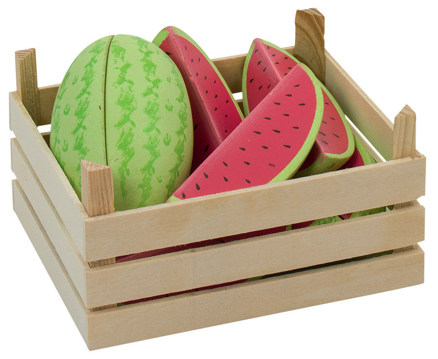 GOKI Crate Watermelon