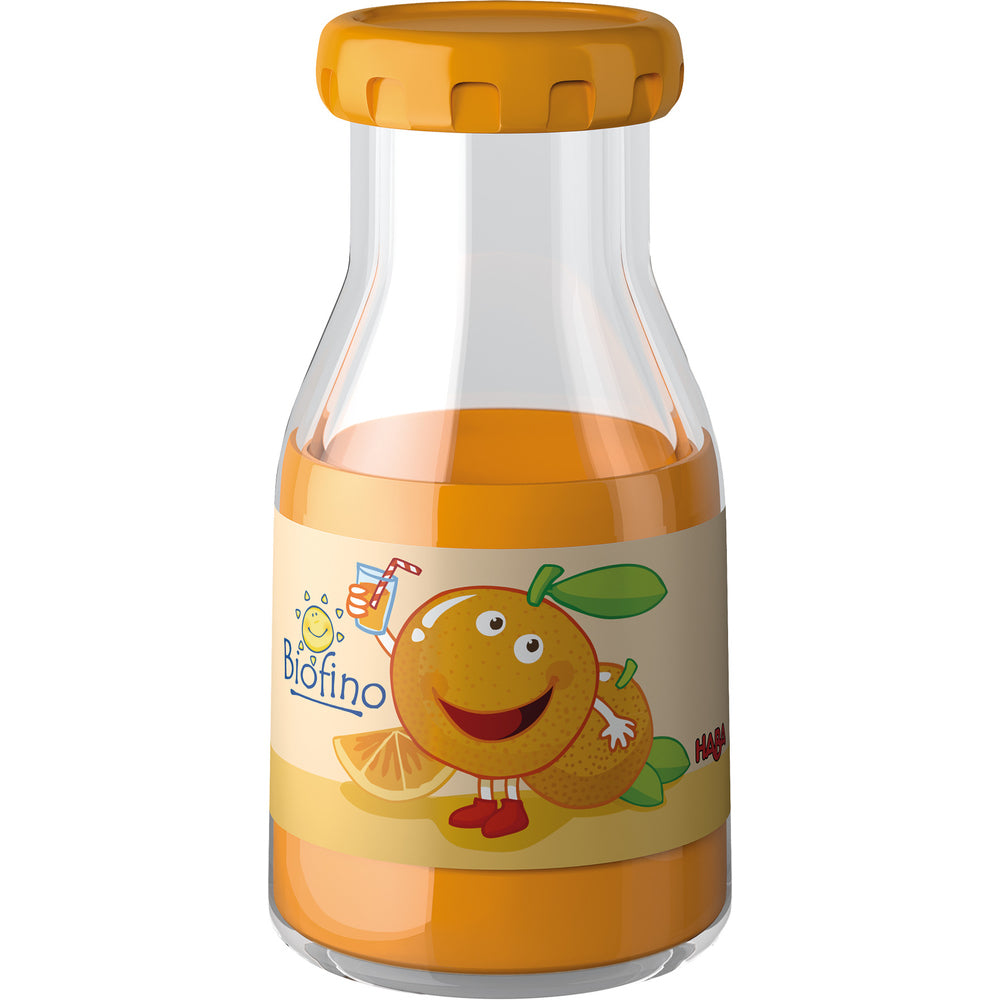 HABA Food - Orange Juice with Pouring Action - 300118