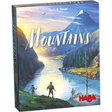 HABA Game - Mountains