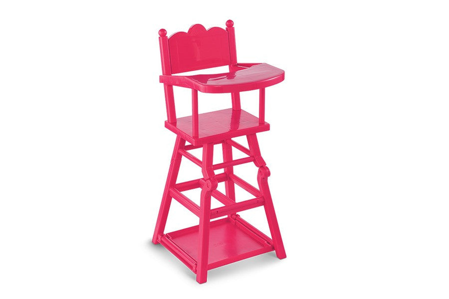 COROLLE - MON CLASSIQUE - Accessories - High Chair Cherry