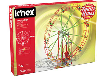 K'Nex – Revolution Ferris Wheel Set - 15408