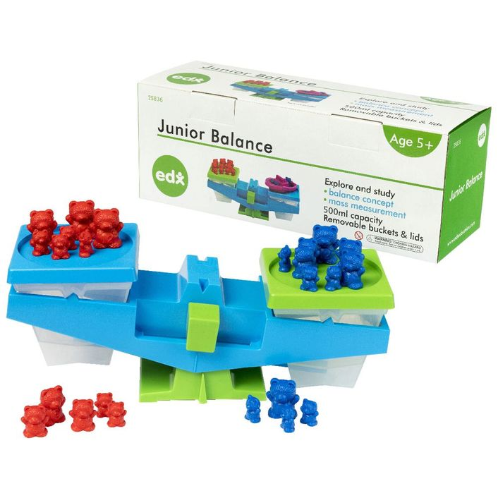 EDX Education - Math  Junior Balance - 25836