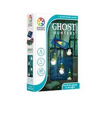 SMART GAMES - Ghost Hunters - Single Player