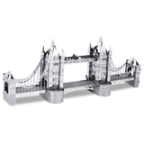 METAL EARTH London Tower bridge - 3D Model