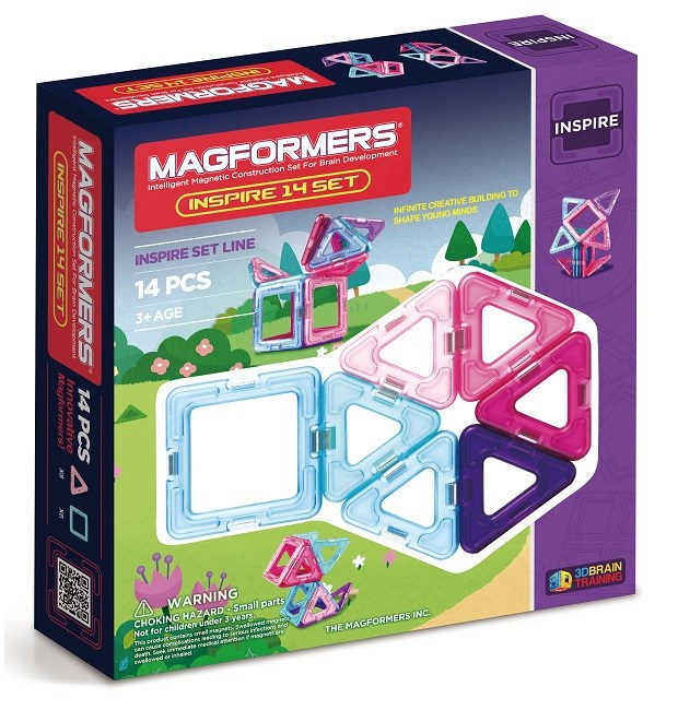 MAGFORMERS -Inspire - Windows