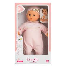 Corolle Doll Mon Premier - Calin - Manon Sweet Dreams - 30cm