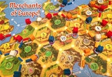CATAN - Histories - Merchants of Europe - Core Game