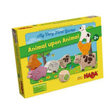 HABA My Very First Game- Animal upon Animal