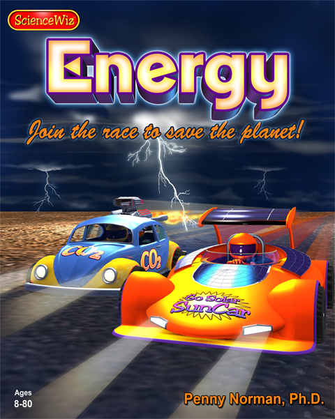 SCIENCE WIZ Energy Kit