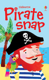 USBORNE Snap Cards Pirate
