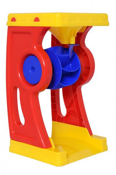 PLASTO TOYS Sand & Water Wheel
