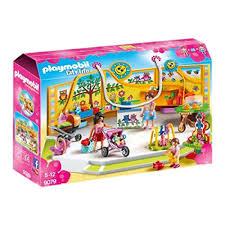 PLAYMOBIL Shopping - Baby Store 9079