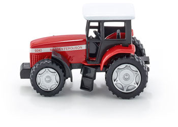 SIKU - Massey Ferguson Tractor - Blister Pack Single